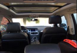 Audi Q7 3.0 TFSi Quattro Tiptronic