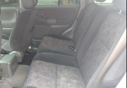 Chevrolet Tracker 4x4 2.0