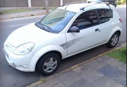 Ford Ka 1.0 Trail (Flex)