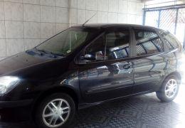 Renault Scénic Privilége 2.0 16V (aut)