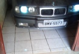 BMW 325i Cabriolet 2.5 24V