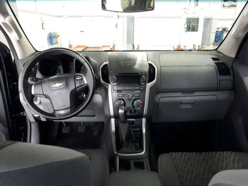 Chevrolet S10 2.4 LT 4x2 (Cabine Dupla) (Flex) - Foto #4