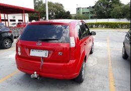 Ford Fiesta Hatch Class 1.0 MPi 4p
