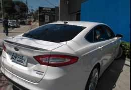 Ford Fusion 2.0 16V GTDi Titanium FWD (Aut)