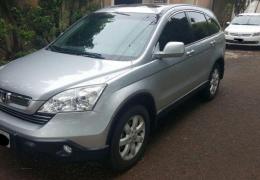 Honda CR-V EXL 2.0 16v 4x4 (Aut)