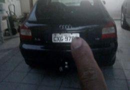 Audi A3 1.8 20V 2p