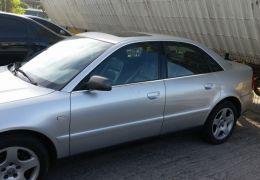 Audi A4 2.4 V6 30V (tiptronic)