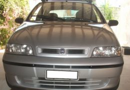 Fiat Palio EX 1.3 8V Fire