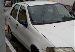 Fiat Siena ELX 1.6 16V