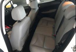 Peugeot 308 2.0 16v Flex Allure (Aut)