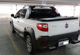 Fiat Strada Adventure 1.8 E.torQ (Flex) (Cabine Dupla)