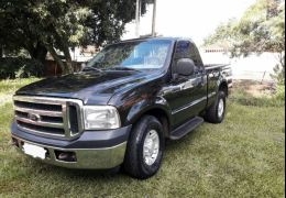 Ford F250 XLT 3.9 (Cab Simples)