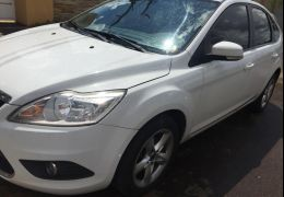 Ford Focus Hatch GLX 2.0 16V