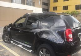 Renault Duster 2.0 16V Tech Road (Aut) (Flex)