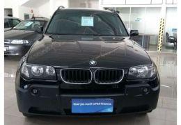 BMW X3 2.5 Si Family