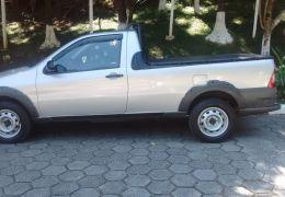 Fiat Strada Working 1.4 (Flex) (Cab Simples)