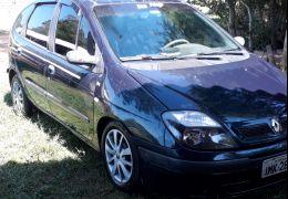 Renault Scénic Authentique 1.6 16V (flex)