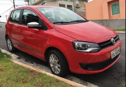 Volkswagen Fox 1.6 VHT (Rock in Rio)