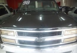 Chevrolet Silverado D20 Rodeio 4.2