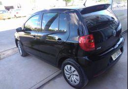 Volkswagen Fox 1.0 TEC BlueMotion (Flex) 4p