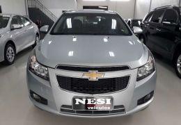 Chevrolet Cruze LT 1.8 16V Ecotec (Flex)