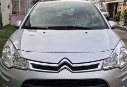 Citroën C3 Tendance 1.6 VTI 120 (Flex) (Aut)