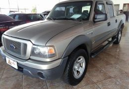 Ford Ranger XLS 4x4 2.8 Turbo (Cabine Dupla)