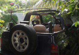 Suzuki VitaraJLX 4x4 1.6 Metal Top