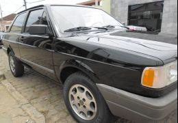 Volkswagen Voyage GL 1.6