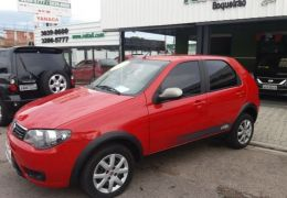 Fiat Palio Way 1.0 8V Fire Flex