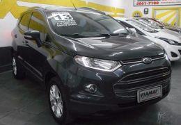 Ford Ecosport Titanium 2.0 16V (Flex)
