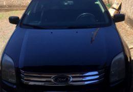 Ford Fusion 2.0 16V AWD GTDi Titanium (Aut)