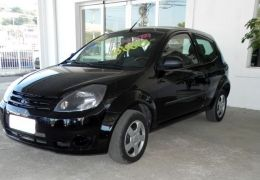 Ford KA Fly 1.0 MPI 8V Flex
