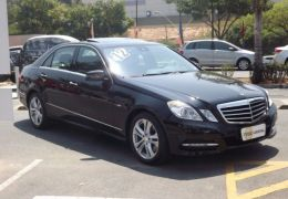 Mercedes-Benz E 350 Avantgarde Executive 3.5 V6