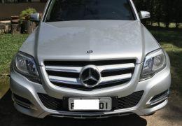 Mercedes-Benz GLK 220 Auto 4Matic 2.1 CDI Turbo