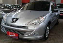Peugeot 207 XR Sport 1.4 8V Flex