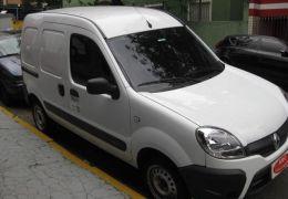 Renault Kangoo Authentique 1.6 16V Hi-Flex
