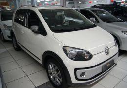 Volkswagen Cross I Motion 1.0 T.flex 12v 5p