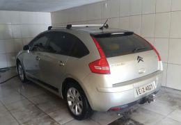 Citroën C4 GLX 2.0 (flex)
