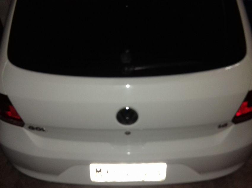 Volkswagen Gol 1.6 VHT Trendline (Flex) 4p - Foto #3