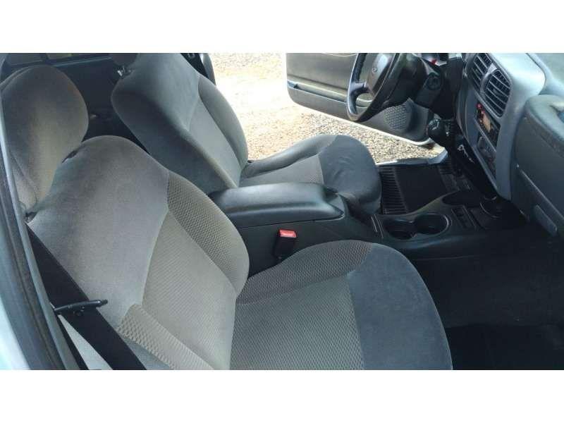 Chevrolet S10 Rodeio 2.8 TD 4X2 (Cabine Dupla) TURBO - Foto #10