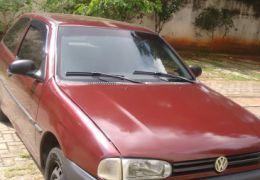 Volkswagen Gol Plus 1.0 16V MI 2p