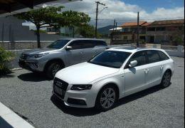 Audi A4 Avant 2.0 TFSi Multitronic Sport