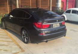 BMW 535i 3.0 24V GT - Foto #6
