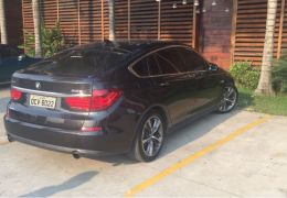 BMW 535i 3.0 24V GT - Foto #8