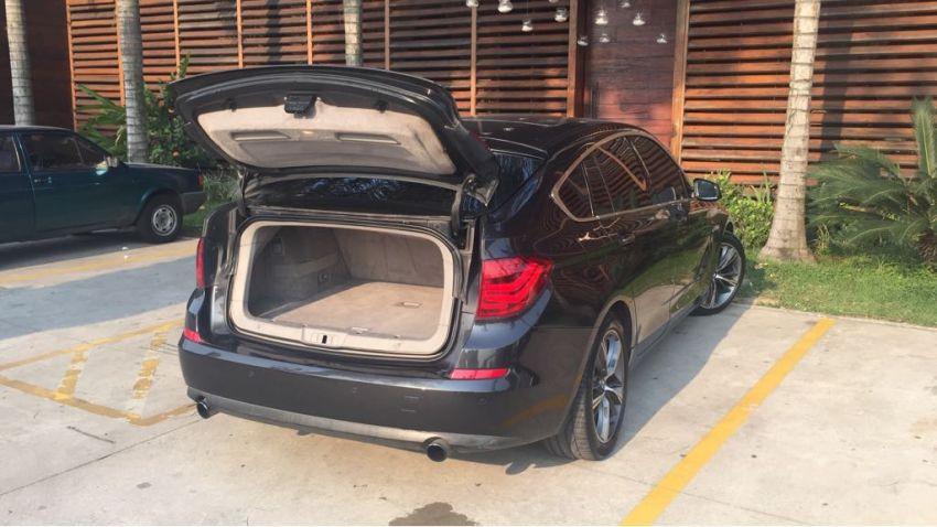 BMW 535i 3.0 24V GT - Foto #9