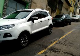 Ford Ecosport 1.6 TiVCT Freestyle