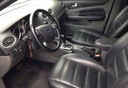Ford Focus Hatch Ghia 2.0 16V (Flex) (Aut)