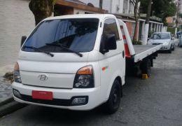 Hyundai HR - 2.5 TCI HD Extra-Longo sem Caçamba