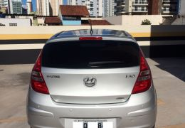 Hyundai i30 GLS 2.0 16V